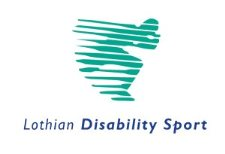 Lothian Disability Sports Icon